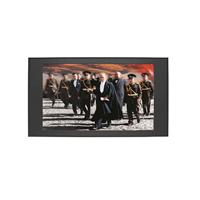 Resimli Makam Arkalığı farklı görsellerde hazırlanmıştır. RMP73