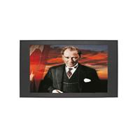 Atatürk Resimli Makam Panosu RMPYNATA3