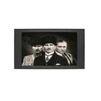 Atatürk Resimli Makam Panosu RMPYNATA28