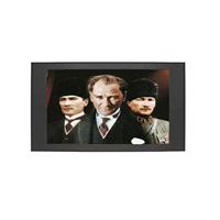 Atatürk Resimli Makam Panosu RMPYNATA5