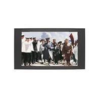 Resimli Makam Arkalığı farklı görsellerde hazırlanmıştır. RMP68