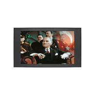 Atatürk Resimli Makam Panosu RMPYNATA20