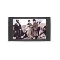 Resimli Makam Arkalığı farklı görsellerde hazırlanmıştır. RMP70